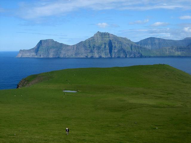 Wyspy Owcze – zaproszenie na kraniec świata