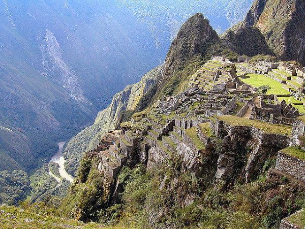 Peru – tropem wielkiego kondora