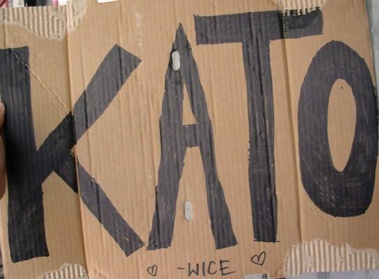Do Katowic!