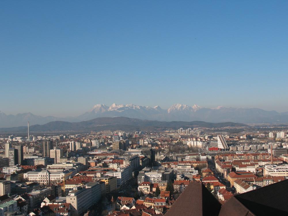 """""""Chwila światła między wschodem a zachodem"""" – opowieść o Słowenii"""