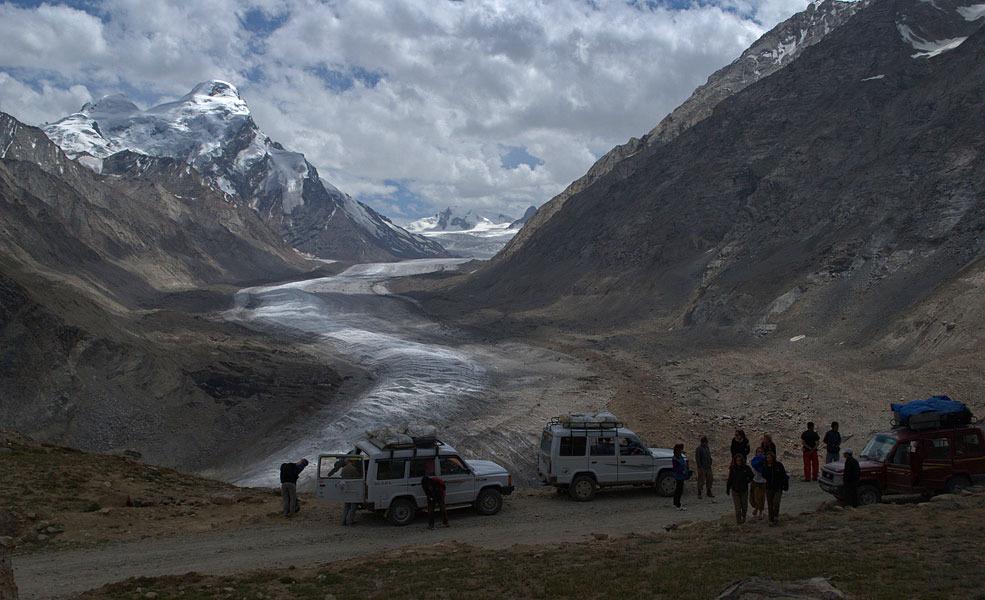 Ladakh i Zanskar – pocztówki z ukrytego królestwa