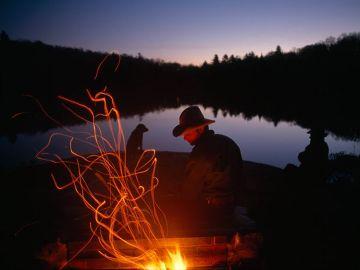 Połowy pstrągów są w Stanach bardzo popularny. W towarzystwie wspaniałych krajobrazów połowy dają podwójną przyjemność.