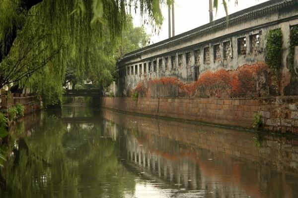 Azja, Chiny, Suzhou