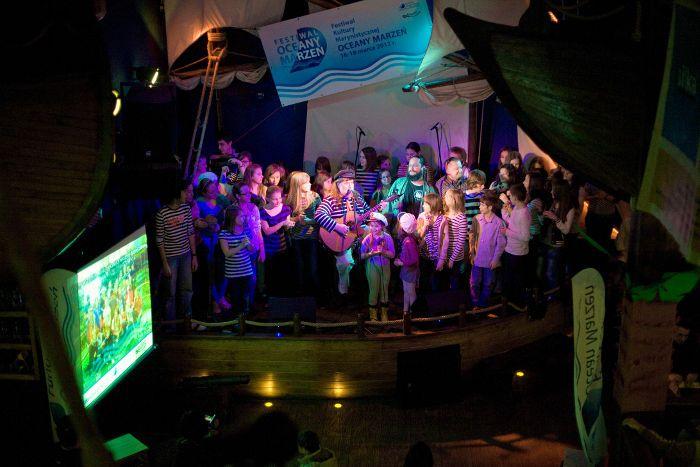 II Festiwal Oceany Marzeń