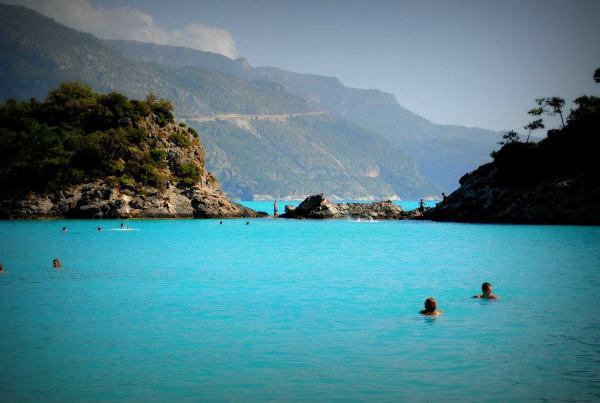 Upalne Akdeniz