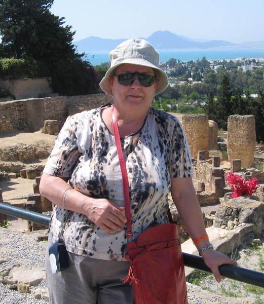 Wycieczka fakultatywna na Kartaginę