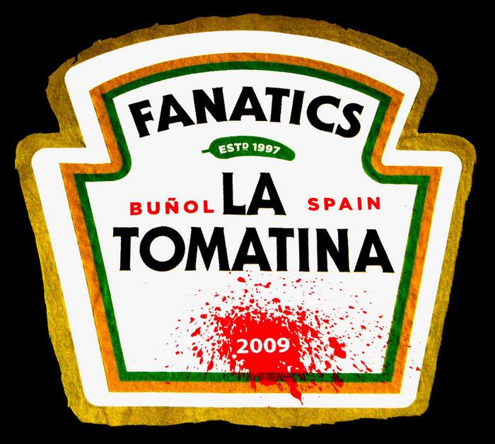 La Tomatina 2009