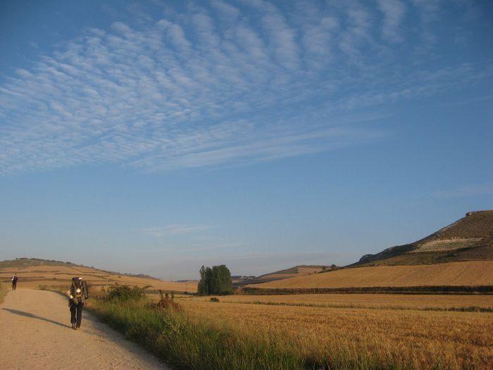 Camino de Santiago – droga z celem