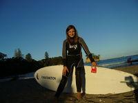 Nowa Zelandia – Ola Smętek