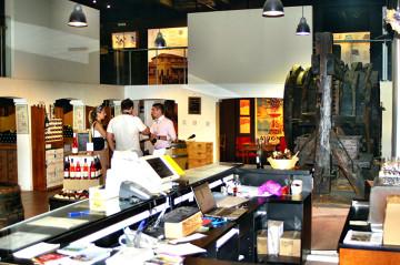 Rodzinne muzeum wina