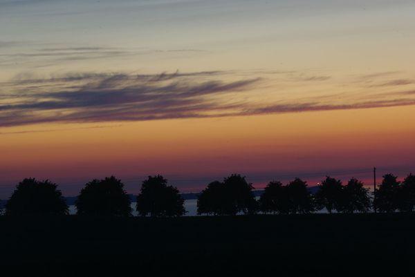 Widok na przylądek Arkona i latarnię morską