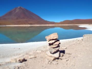 Magiczna Boliwia
