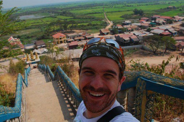 Laos – Paweł Szpala