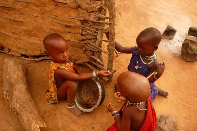 Kenijskie okna 2007/2008