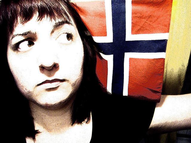 Norwegia – nie tylko fiordy