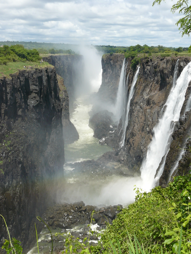 Zambia – kraj pełen cudów
