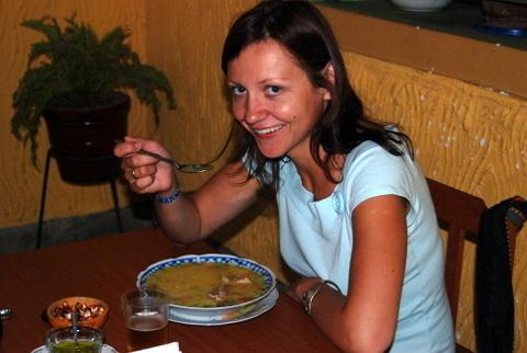 Ulubione peruwiańskie zupy – bardzo pożywne