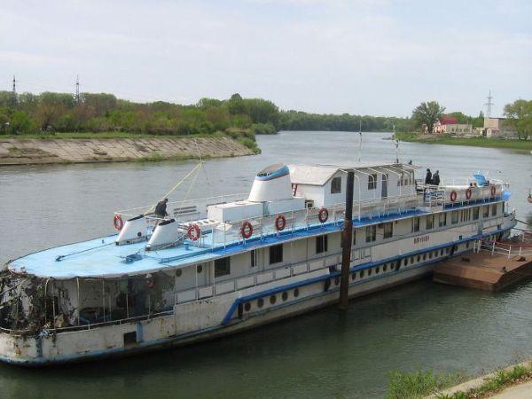 "Odessa – rejs statkiem ""Walensja"""