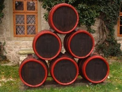 Nikt tak dobrze nie obchodzi się z winem jak Węgrzy