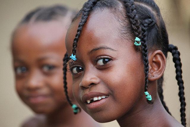 Madagaskar – wyspa jak kontynent