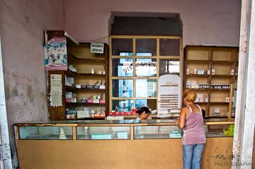 Kubańska apteka