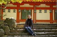 Japonia – Karolina Przybylińska