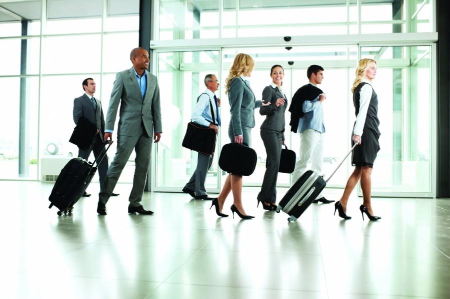 Trendy w organizacji wyjazdów firmowych