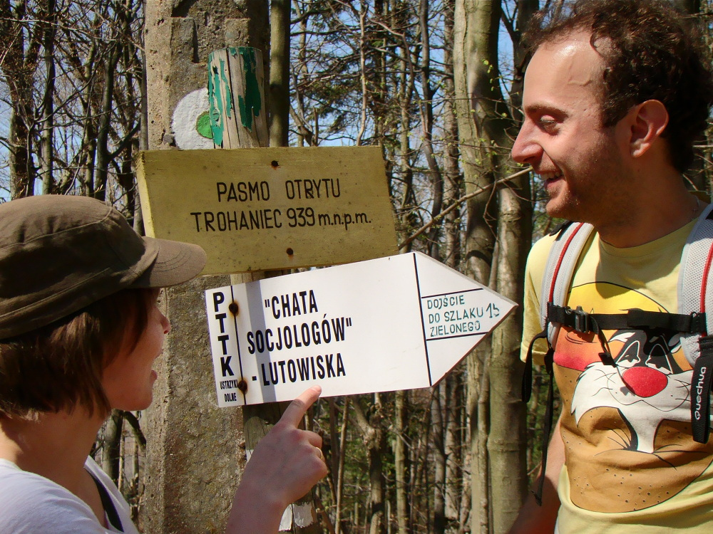 Niesławny obywatel świata – historia Sylwka