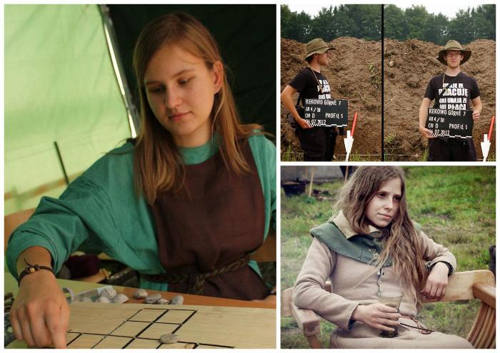 Archeolodzy (znowu) w podróży – czyli autostop w Skandynawii tropami wikingów