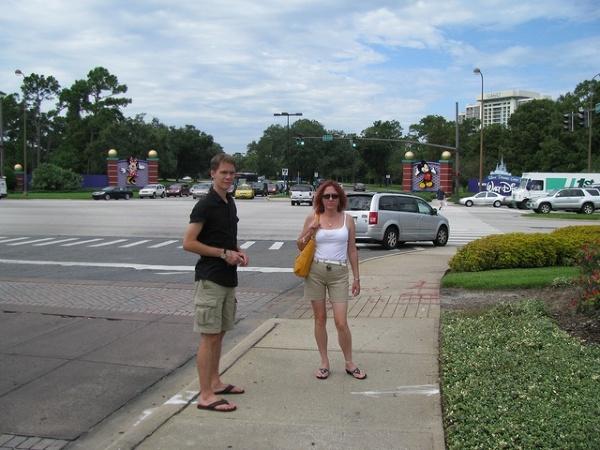 Orlando, miejsce wesołej zabawy