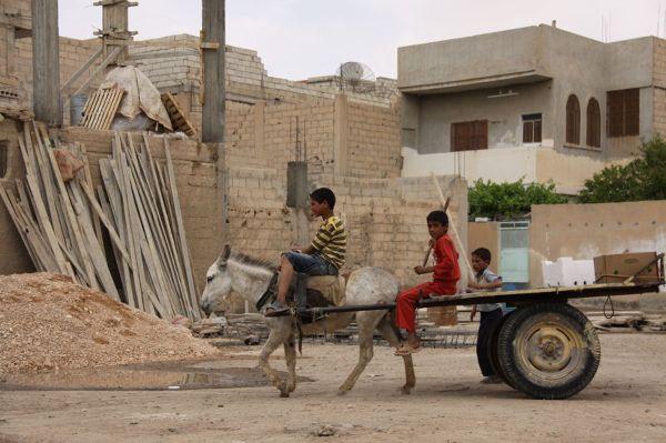 Syria. Arabska wiosna, trzy miesiące po wybuchu okiem Cezarego Stępniaka