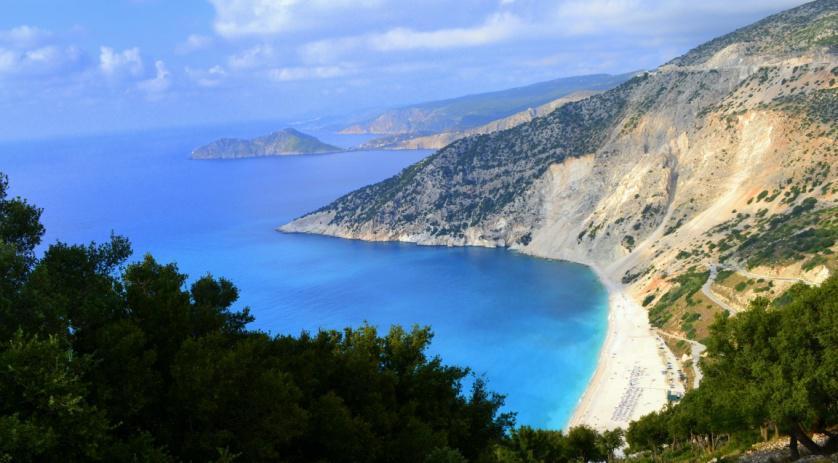 Kefalonia – najdziksza grecka perła