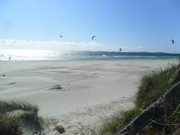 Raj dla surferów czyli Sola