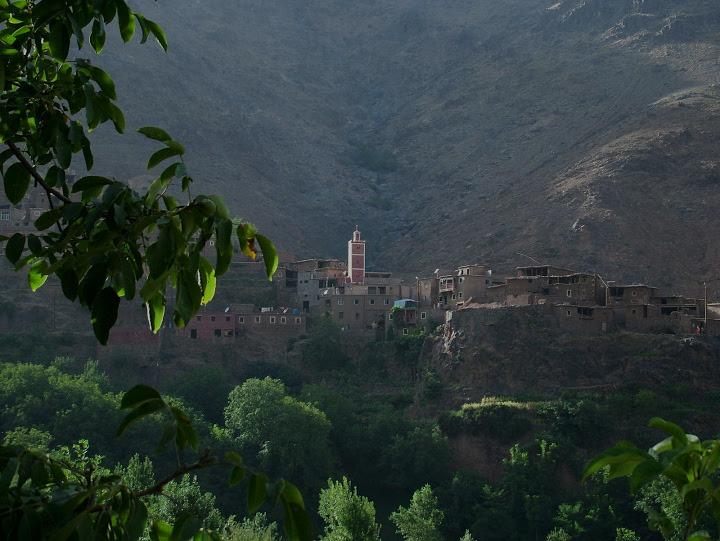 Jebel Toubkal – mój pierwszy czterotysięcznik