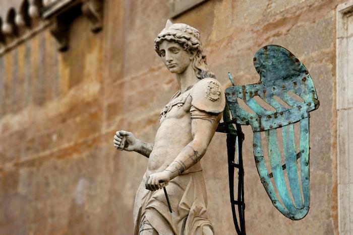 Na pielgrzymkę do Rzymu
