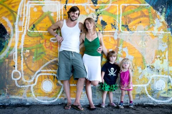Rodzina bez granic
