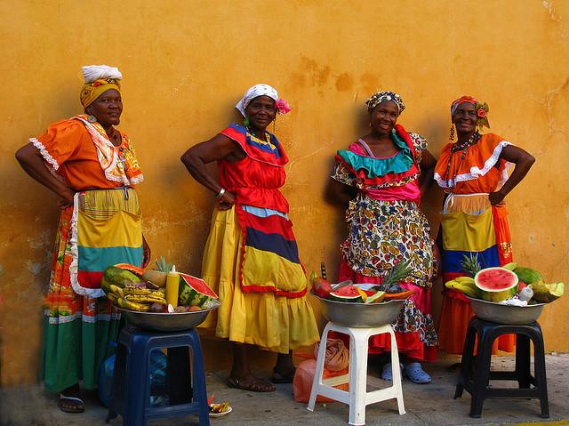Porzućcie wszelkie stereotypy, wy, którzy wchodzicie do Kolumbii
