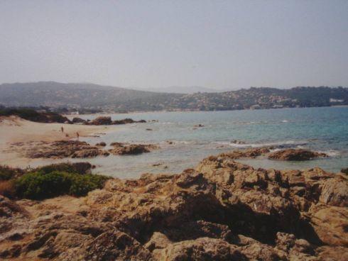 Korsyka – stworzona siódmego dnia