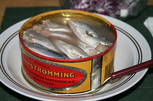 Dieta współczesnego Wikinga