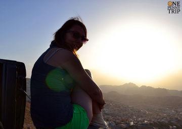 One Penny Trip: Etiopia 2014
