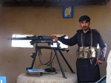 Dwie strony Beludżystanu