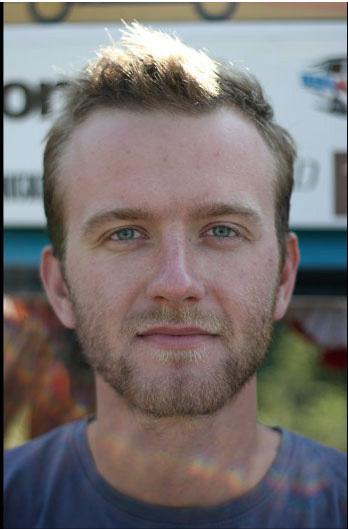 Karol Lewandowski – podróżowanie, przyjaciele i hipisowski bus