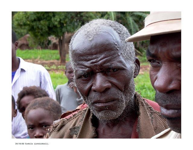 Republika Angoli – kraj społecznych kontrastów
