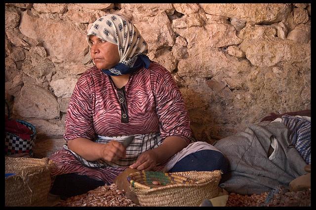 Maroko – w przedsionku Afryki