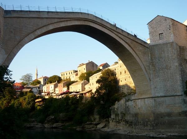 Podróż przed siebie – autostopem na Bałkany