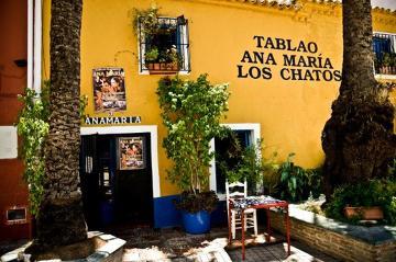 Andaluzja, Hiszpania