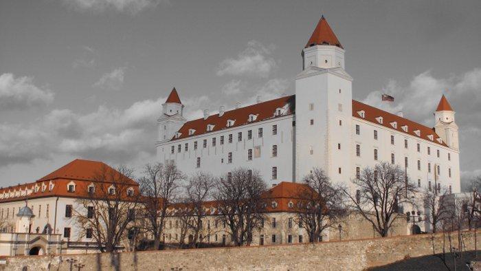 Po drugiej stronie Tatr – Słowacja