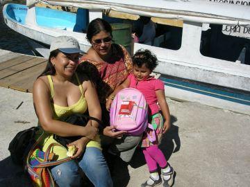 Z wizytą w Gwatemali