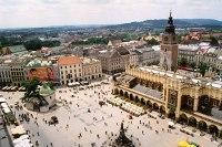 Zdjęcie do odpowiedzi: Kraków