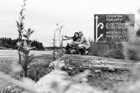 Rossija. Ach Rossija – autostop w Rosji